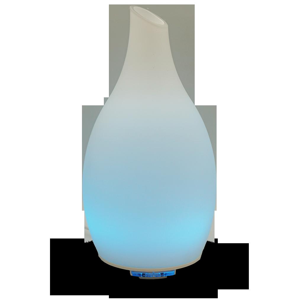 Máy khuếch tán Thủy tinh trắng