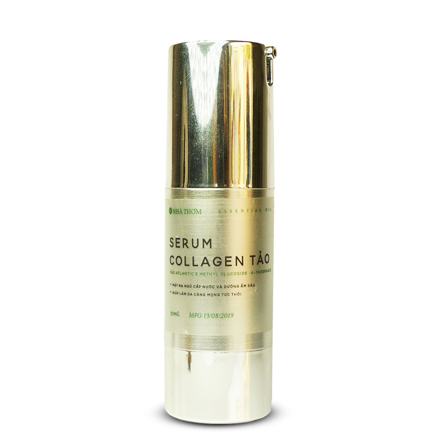 Serum Collagen Tảo