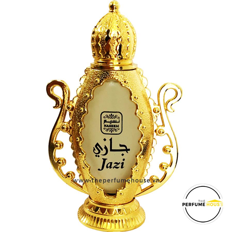 Tinh dầu Dubai nội địa JAZI