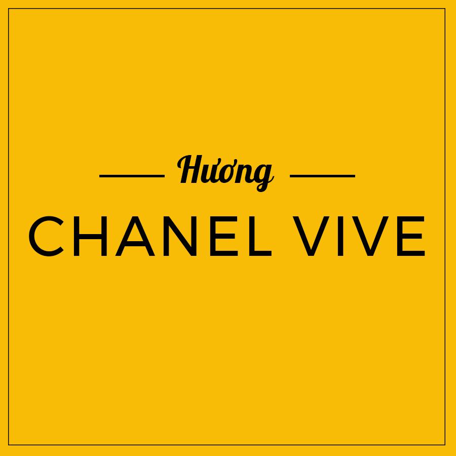 CHANEL VIVE