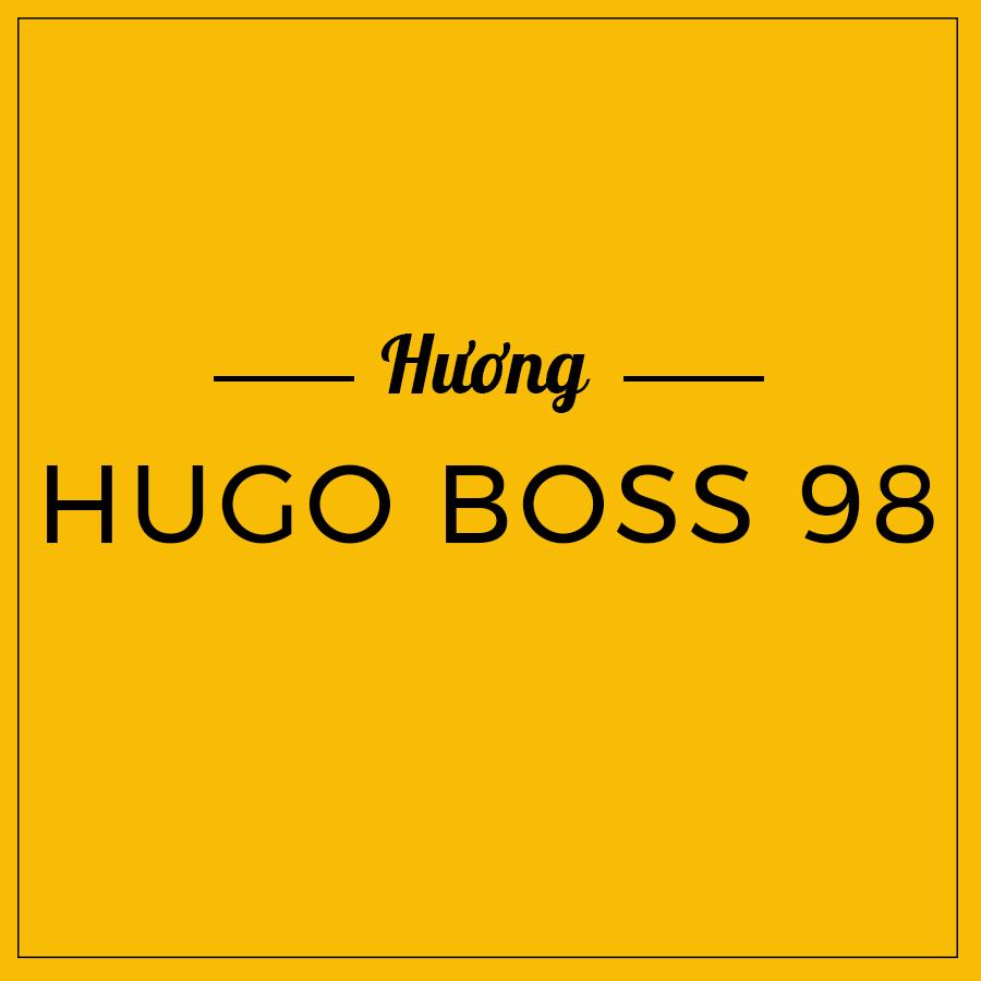 HUGO BOSS 98