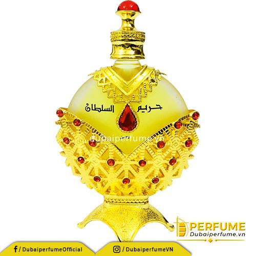 Tinh dầu Dubai nội địa Arabic